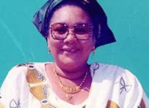 Laila-Dongoyaro ncws